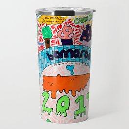 Roo Mini Poster Travel Mug