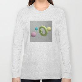 circle of the edge Long Sleeve T-shirt
