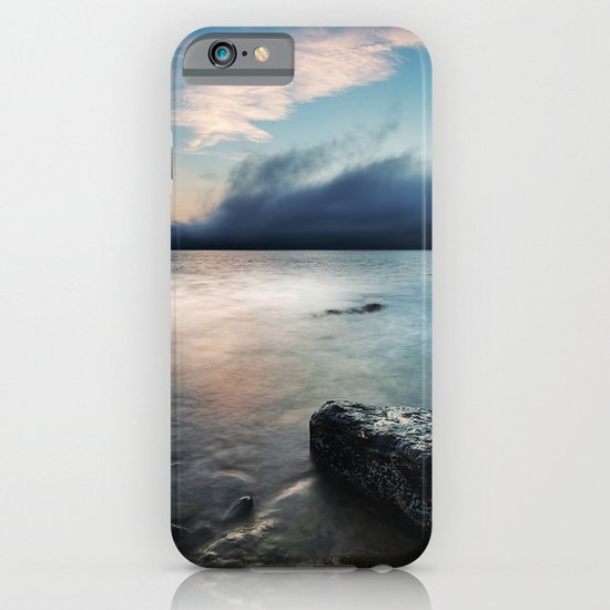 The Coming Fog iPhone & iPod Case