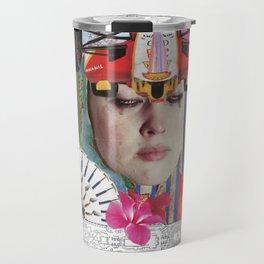 Casio Cries Travel Mug
