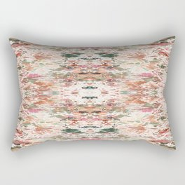 Mystic Minerals 3 Rectangular Pillow