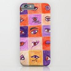 Fifteen iPhone 6s Slim Case
