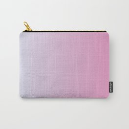Color Gradient 250718- pink 2 Carry-All Pouch