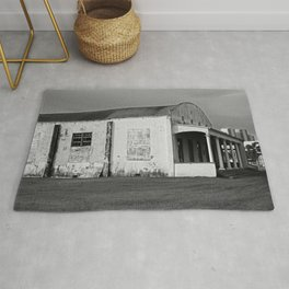 The Hall of Fifty States II Rug