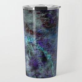 Cave Painting Travel Mug