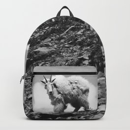 MOUTAIN GOATS // 2 Backpack