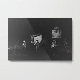 Tegan and Sara Metal Print