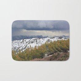 Sonora Peak Bath Mat