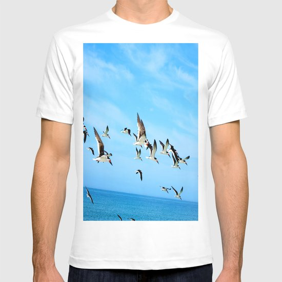 Fly Off T-shirt
