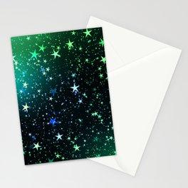 Stars 20160901 Stationery Cards