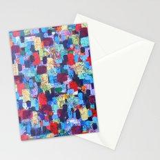 Viva La France 20 Stationery Cards