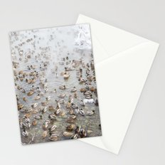 Mallard Ducks Stationery Cards