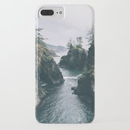 Samuel H. Boardman iPhone Case