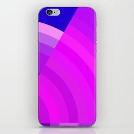 V6 iPhone Skin