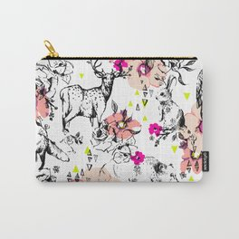Woodland Shirley Carry-All Pouch