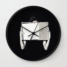 Monotony ... Wall Clock