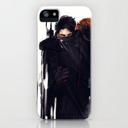 Kylux iPhone Case