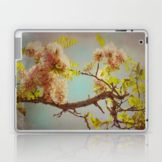 The arms of Spring Laptop & iPad Skin