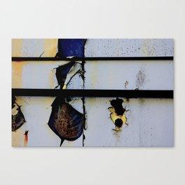 For Piet Canvas Print