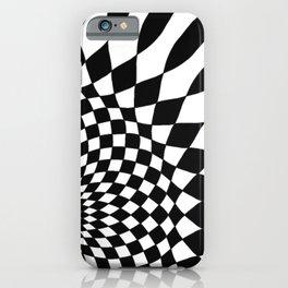 Wonderland Floor #5 iPhone Case