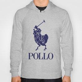 Pollo Hoody
