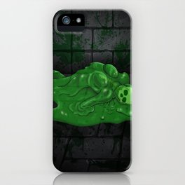 Slime iPhone Case
