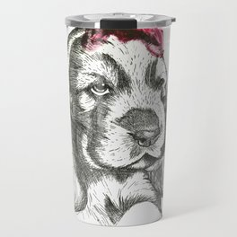 Puppy Travel Mug