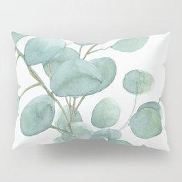 Eucalyptus Silver Dollar Pillow Sham