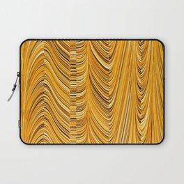 Electric Field Art XXXVI Laptop Sleeve