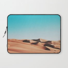 the dunes Laptop Sleeve