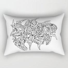 Prance  A Rectangular Pillow