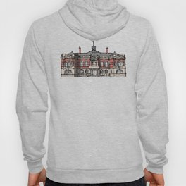Battersea Arts Center London Hoody