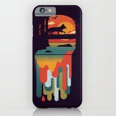 Great Falls iPhone 6s Slim Case