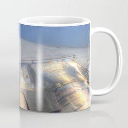 Tupolev TU-144 Coffee Mug