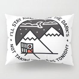 ODE Pillow Sham