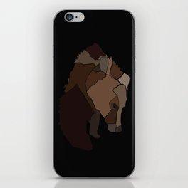 Heart Of Wool iPhone Skin