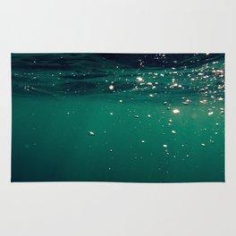 life aquatic Rug