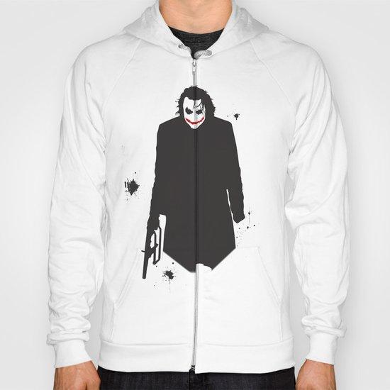 The Dark Knight: Joker Hoody