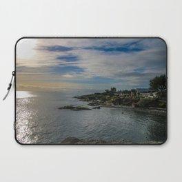 seaside homes Laptop Sleeve