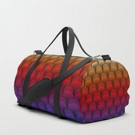 The Barrel (Multi-colored) Duffle Bag