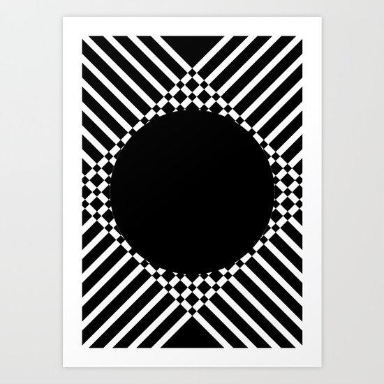 PABC # 4 Art Print