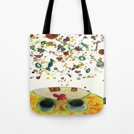 La~La~La~Candy! Tote Bag