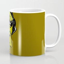 Rebecca Clarke Composer Portrait Coffee Mug