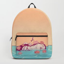 Naiad Lady Backpack