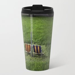 Swiss Seats Travel Mug