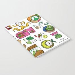 New Maya Language Notebook