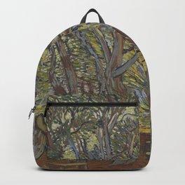 Garden of the Asylum Backpack