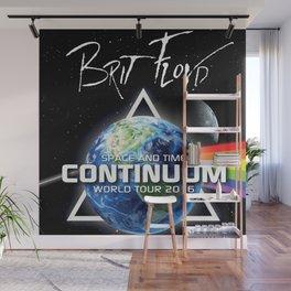BRIT FLOYD CONTINUUM WORLD TOUR DATES 2019 UPIN Wall Mural