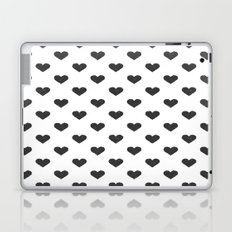 Hearts PB Laptop & iPad Skin