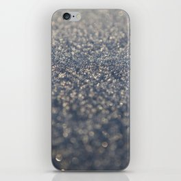 Jack Frost 2 iPhone Skin